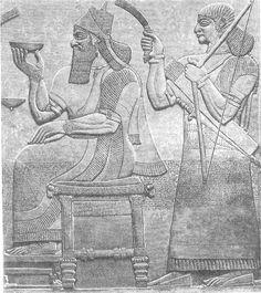 Ashurnasirpal II