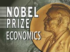 The ECONOMIC and FINANCIAL PAGES: Nobel prizes in Economics