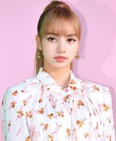79 Best Lisa Blackpink Images