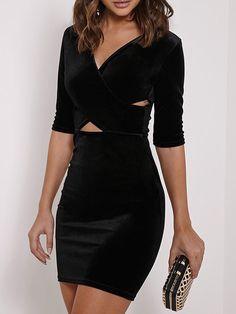 3f983c9811908 97 Best FREAK EM images   Ladies fashion, Party dresses, Sexy dresses