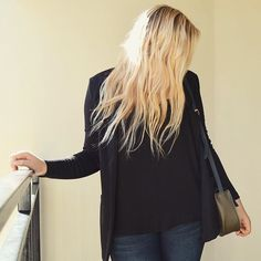HAIR  #fashion #fashionblog #blog #blonde #ninascloset #outfit #ootd #hair #newpost