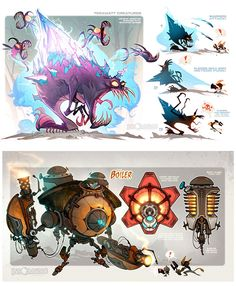 Ratched_Clank_CreatureBox_12
