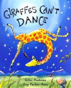 Giraffe has the courage to try to dance in front of others, even when they tell him he can't. Earn the red Daisy petal, Courageous and Strong, by reading this to the girls.