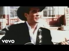 Clint Black - State Of Mind - YouTube