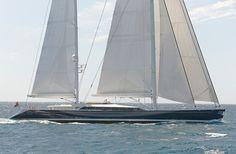 Alloy Yachts Mondango3 Ketch AY46
