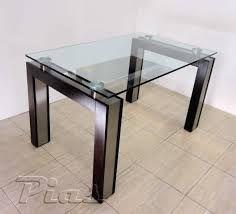 Resultado de imagen para mesa de vidrio