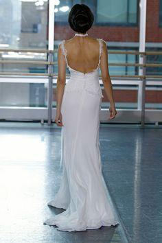 Rivini 2014 Fall Bridal Collection - Paola