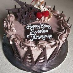 62 Best Kue Ulang Tahun Images Cake Cupcake Cakes Cake