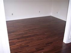 DIY Hardwood Flooring Tips: how to choose the right hardwood floors