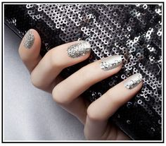 Countless cool nail