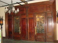 victorian railway station doors - Google Search Victorian Door, Art Deco Buildings, Door Design, Doors, Google Search, Inspiration, Home Decor, Biblical Inspiration, Decoration Home