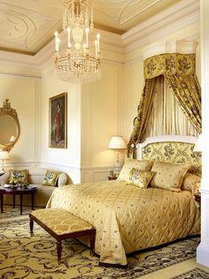 Lanesborough Luxury
