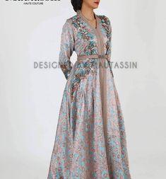 Caftan 2018 - Takchita & Robes Haute Couture - Caftan Marocain de Luxe 2018 : Boutique Vente Caftan Pas Cher