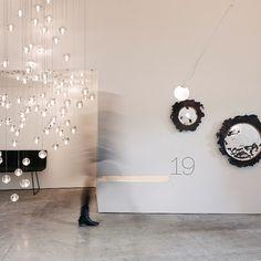 """222 kedvelés, 5 hozzászólás – BOCCI (@boccidesign) Instagram-hozzászólása: """"Last day of #maisonetobjet - view our exhibition in hall 8, stand E37 #bocci #paris #omerarbel"""""""