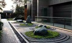 如果我有个院子,一定是中式庭院的样子