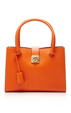 5de1ef9e7ba1 Juliette Handbag by Salvatore Ferragamo Now Available on Moda Operandi Best  Handbags