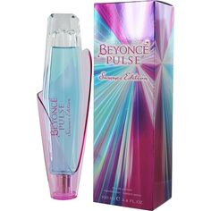 Item #100254    for women Department:    Perfume Design House:    Beyonce Year Introduced:2012 Fragrance Notes:Bluebird Orchid, Jasmine, Peony, Madagascar Vanilla And Precious Woods. Pamper /...
