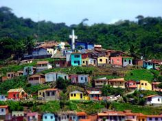 BRAZIL // The Rhythm of Favelas: Brazil's Booming Funk Music Scene // http://theculturetrip.com/south-america/brazil/articles/favela-funk-brazil-s-booming-street-music-scene/