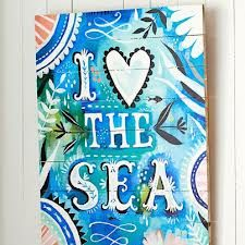 completely coastal beach nautical decorating - Google Search