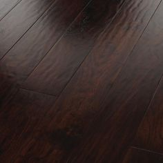 Lead Hill - Hickory by Floorcraft from Flooring America