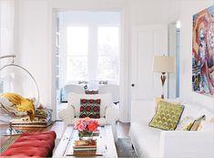 Interior Designer, Soledad Alzaga | Rue