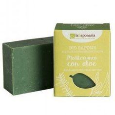 laSaponaria - Krásná Každý Den Eucalyptus Globulus, Aloe Vera, Soap, Products, Soaps, Furs, Sage, Peppermint, Distilled Water