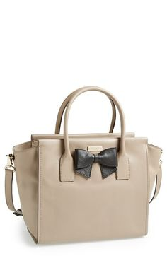 Could there be a more perfect bag? durupaper.com #kate_spade