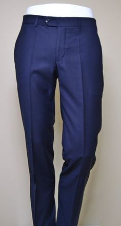 Silvio Bresciani Mens Pleated Red Italian Cotton Linen Dress Pants ...