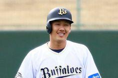 プロ2年目にして漂う大砲の風格 オリックス吉田正の2017年シーズンが開幕 | Full-count  | フルカウント ―野球・MLBの総合コラムサイト―