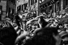 """Serie """"Palio di Siena"""" by Giuseppe Truini, via Flickr"""