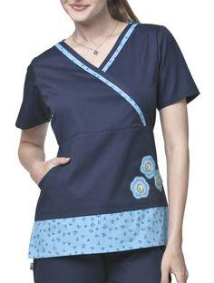 Scrubs, Nursing Uniforms, and Medical Scrubs at Uniform Advantage Healthcare Uniforms, Medical Uniforms, Scrubs Outfit, Scrubs Uniform, Mary Engelbreit, Cute Scrubs, Womens Scrubs, Uniform Design, Medical Scrubs