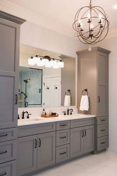 Cool 64 Cheap And Easy Diy Bathroom Vanity Makeover Ideas  Http://about Ruth.com/2017/06/07/64 Cheap And Easy Diy Bathroom Vanity  Makeover Ideas/ | Pinterest ...