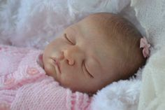 "~*Katescradles*~"" LILIAN "" by GUDRUN LEGLER - Reborn Baby Doll - SELL OUT 