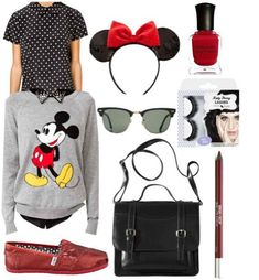 Next Disneyland outfit
