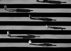 Aleksei Bedny's Photography where the shadows are protagonists! Interesting!