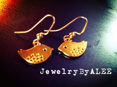 Goldie's  on Etsy, $10.00