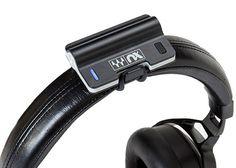 Nx Head Tracker for Headphones