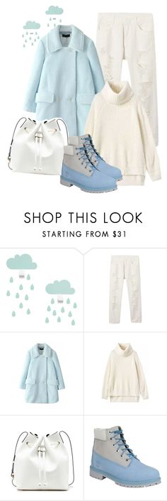 """""""ciel _ beautiful halo #44"""" by by-jwp ❤ liked on Polyvore featuring Sole Society, Timberland and bhalo"""
