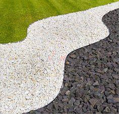 Rasenkante Rasenkanten