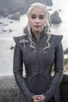 Game of Thrones season 7 photos: All 65 of them Emilia Clarke, Daenerys Targaryen