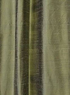 Restful Green Textured Dupioni Silk Swatch. Get unbeatable discount up to 80% Off at Half Price Drapes using Coupon and Promo Codes.