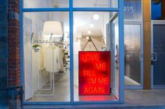 All about Loversland on the blog.  #blog #retail #shop
