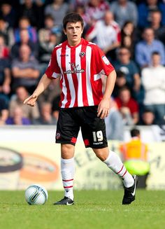 Harry Maguire Sheffield United