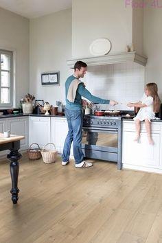 QuickStep Impressive Ultra Soft Oak Grey IMU1856 Laminate Flooring Deal 13m2