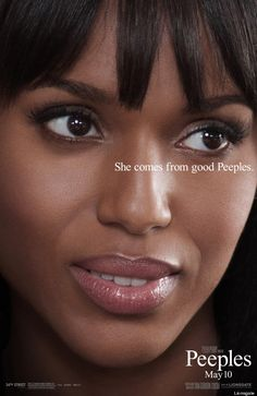 Kerry Washington & Craig Robinson Feature In 2 New Character Posters For 'Peeples' | Shadow and Act