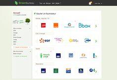 Greenbureau | Retrouvez tous vos papiers, classement, archivage automatique de vos factures
