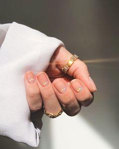Pearl Nails, Crystal Nails, Summer Acrylic Nails, Pastel Nails, Cute Spring Nails, Cute Nails, Nail Designs Spring, Nail Art Designs, Lace Nail Design