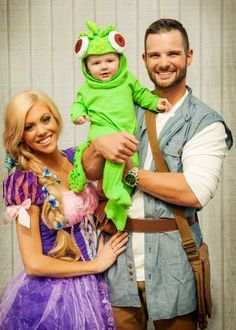 Imported Bubbly: 10 BOOtiful Family Costumes