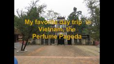 Perfume Pagoda, My Dúc, Vietnam