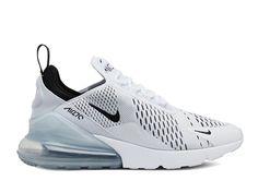 d32ecf1412 Coussin Dair V Chaussures Nike Air Max 270 Pas Cher Prix Femme Blanc noir  AH6789_100-
